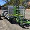 Portable Sheep Yards Wanted