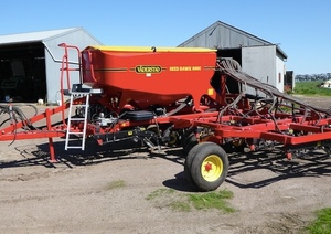 WANTED Seedhawk 800C Airseeder