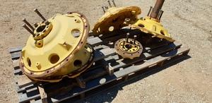 John Deere Wheel Hubs x 4