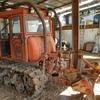 Armstrong 75hp Crawler/Bulldozer