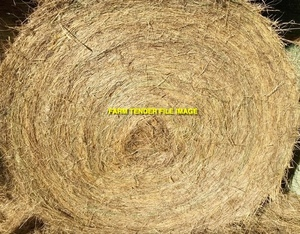 450 x Pasture Hay 5x4 Rolls (Adelaide Hills) New Season
