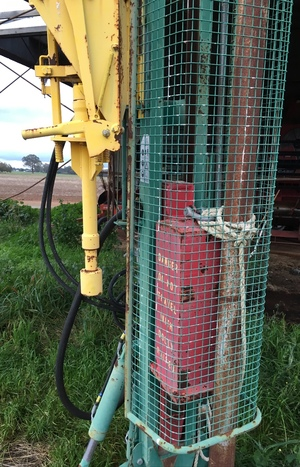 Munro Post Rammer / Driver For Sale