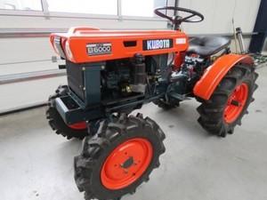 Kubota B 6000 Tractors Wanted