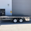 NEW TABLETOP TRAILERS - ALL STYLES - BUILT TO SUIT