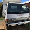 Hino 1996 17ft 6inch Tautliner For Sale