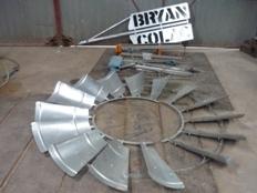 Bryan Colac New Windmill Heads