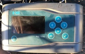 RINEX 7500 auto section controller