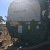 Keenan Mixer Wagon 360