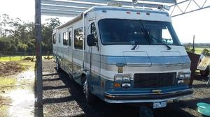 Hawkins Motor Home / Coach - 40 ft 1986 model