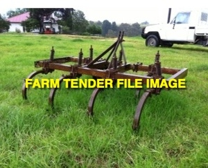 WANTED Yeomans Keyline Plough