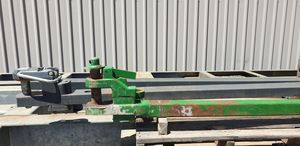 John Deere Draw Bar