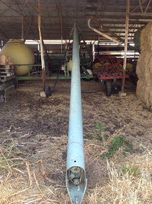 30ft Jetstream Auger