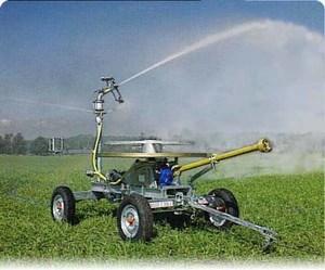 Trailco T-250 Irrigator