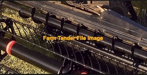 WANTED Canola Top Cross Auger