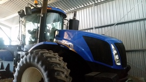 New Holland T961HD Tractor