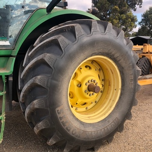 WANTED John Deere 480 50s & 34s