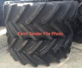 1 or 2 710/70R42 Tyres wanted