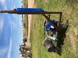 Waikato used vacuum pump