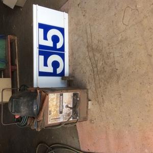 Under Auction - (A129) - CIG Easywelder Welder - 2% + GST Buyers Premium On All Lots