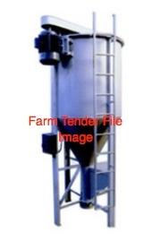 Vertical Grain Mixer Wanted