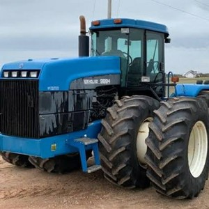 *WANTED* New Holland Versatile 9682 to 9884