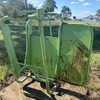 Under Auction - (A131) - Morrissey Calf Cradle - 2% + GST Buyers Premium On All Lots