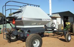 Flexicoil 1330 Air Cart