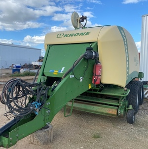 Under Auction - (A135) - Krone 1290HDP II - 2% + GST Buyers Premium On All Lots