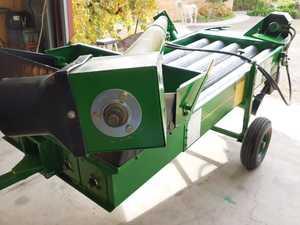 Kwik Kleen 572 Grain Cleaner