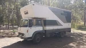 TK Bedford 72 -74