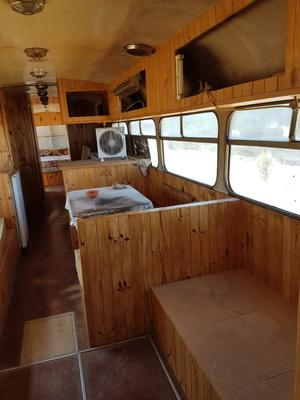 Austin 36 Ft Motor Home