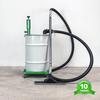 Under Auction - New Kleenvac Mini- Reversa - 2% + GST Buyers Premium On All Lots