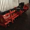 Howard Rotavator 3.5mt Power Harrow / Rotary Hoe As New For Sale