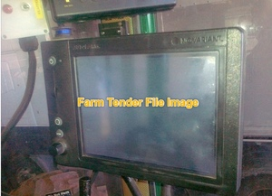 GPS Auto Farm A5 Guidance System