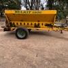 Seymour 2.5 ton Spreader