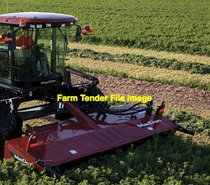 Wanted Mower Conditioner Must be Rubber Roller