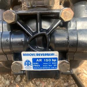 Aussie pump
