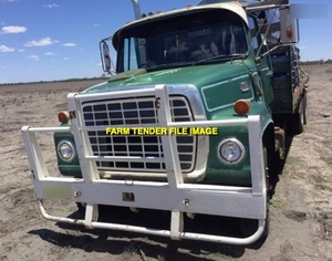 WANTED Ford Louisville L600 L7000