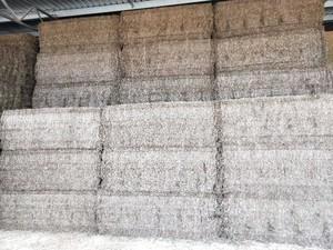 600mt Vetch Hay 500kg 8x4x3 Bales (Road Train Access)