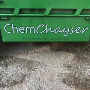 ChemChayser trailer