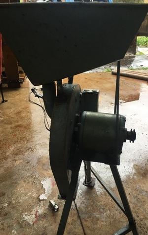 Mini Hammermill