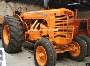 Wanted Chamberlain Massey Ford Tractors in any Condition