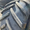 Michelin 800/65R32 Header Tyres x 2