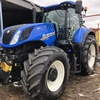 2016 New Holland T7.315 Tractor