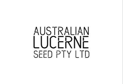 Australian Lucerne Seed