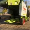 Claas Variant 280 Roto Cut Baler