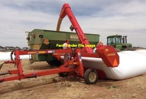 WANTED Grain Bag Unloader