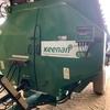 Keenan Mixer Wagon
