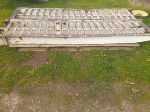 Ramps   To suit drop deck