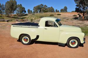 FX / FJ Holden Ute or Old Holden cars